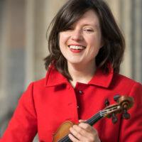 Lisa Werhahn, Violine